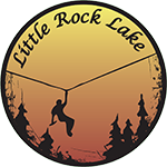 Little Rock Lake AB - Sweden Zipline